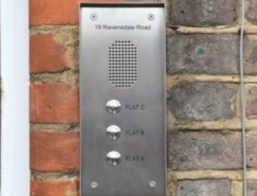 Video Intercom Or Audio Systems?