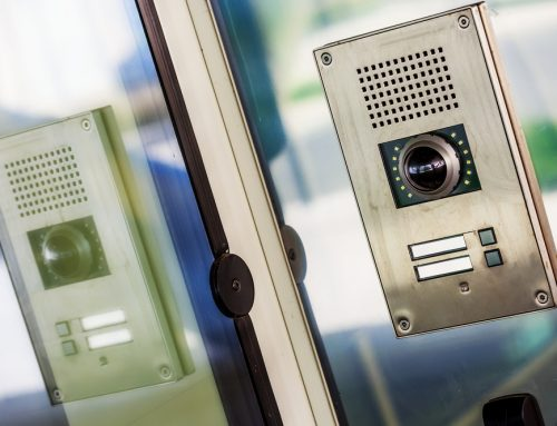 Door Intercom Systems