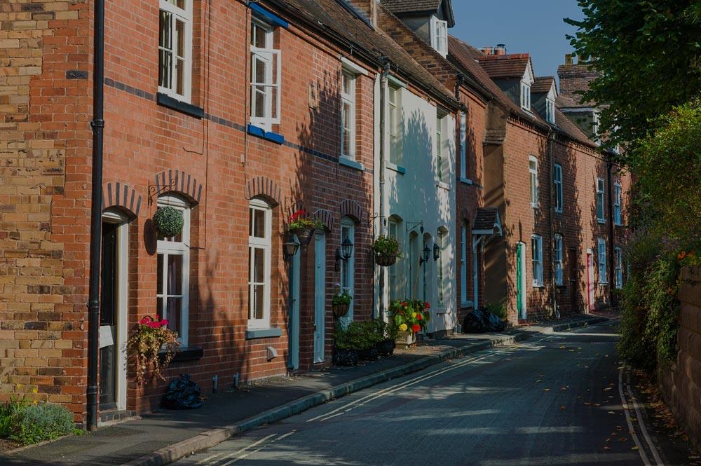 England Street