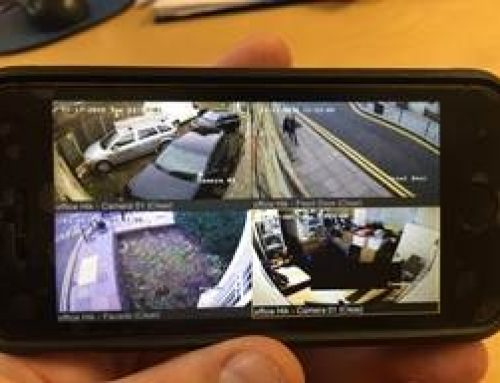 Professionally Install Your CCTV Systems