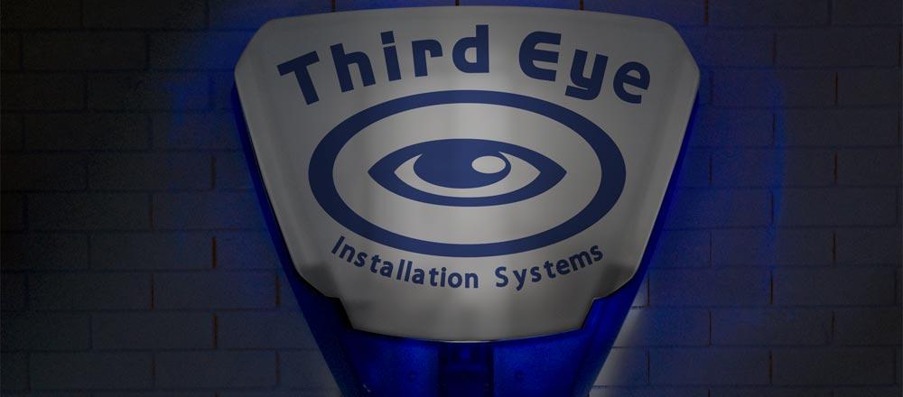 Third Eye Alarm System