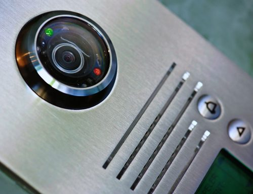 Home Security: What Is a Video Intercom System? [2020 Update]