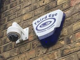 Third Eye Alarm and Security Camera