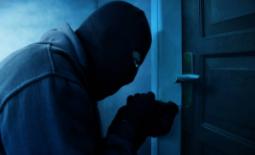 Burglaries in London
