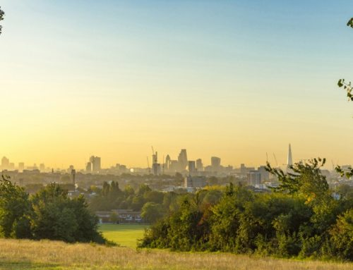 How safe is Hampstead Heath?