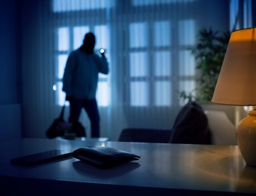 """It will never happen to me"" – The Hidden Trauma of Being Burgled"