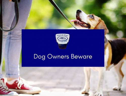 Dog Owners – Beware!