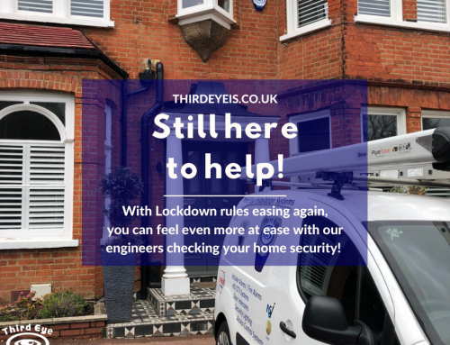 Protect your home and cars with CCTV